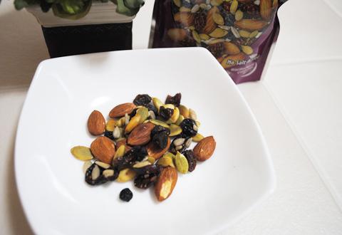 Eden Foods, Organic, Wild Berry Mix, Nuts, Seeds & Berries, 4 oz