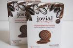 アレルギー対策・オーガニック古代小麦の素朴なクッキーが美味しい!【Jovial】