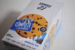 アイハーブ人気のボリューム満点プロテインクッキーをお試し【Lenny & Larry's】