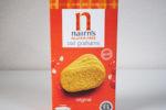 大好きなグルテンフリークッキーのシリーズ第二弾、メープル味の小判形クッキーが美味しい【Nairn's Inc】